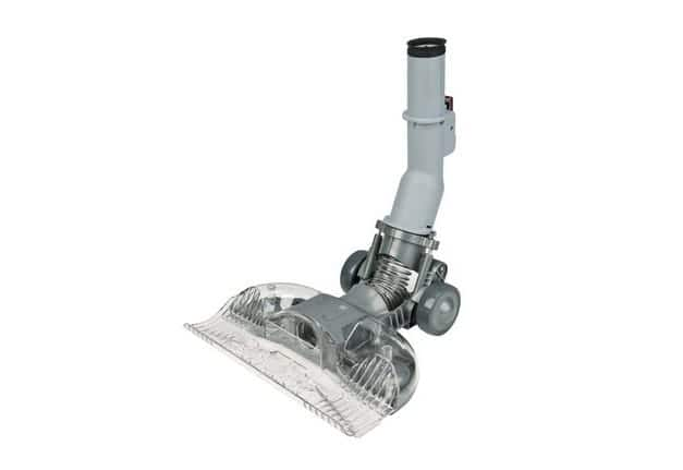 Bare Floor Nozzle Xsn350w For Shark Navigator 174 Lift Away