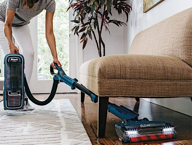 Shark® APEX® DuoClean® Powered Lift-Away® Vacuum